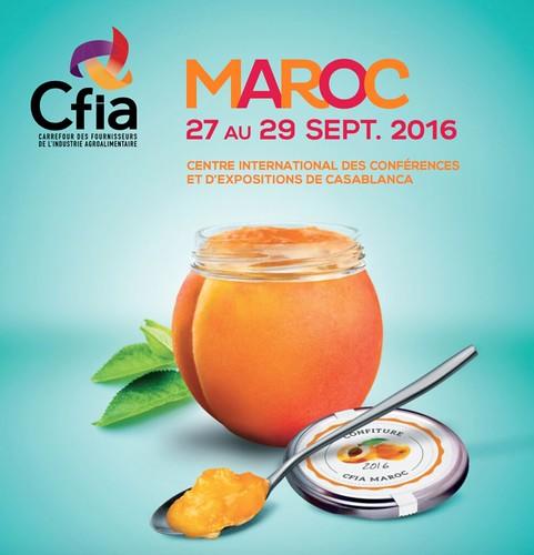Cfia-maroc-2016
