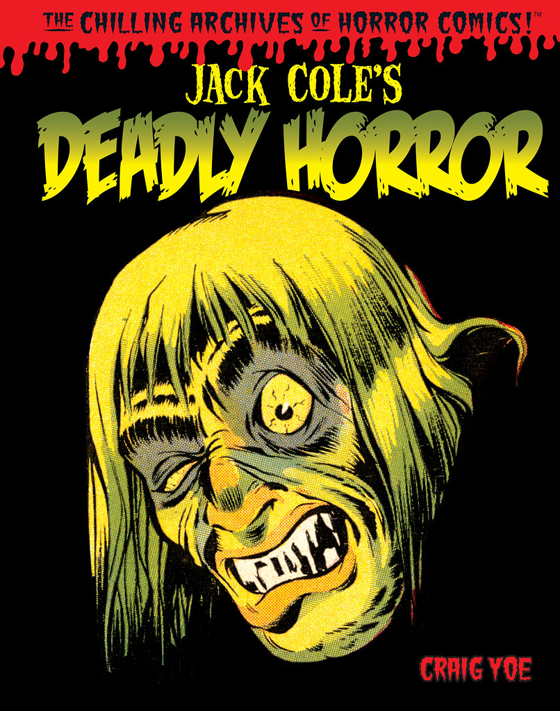 Jack-Cole-Deadly-Horror