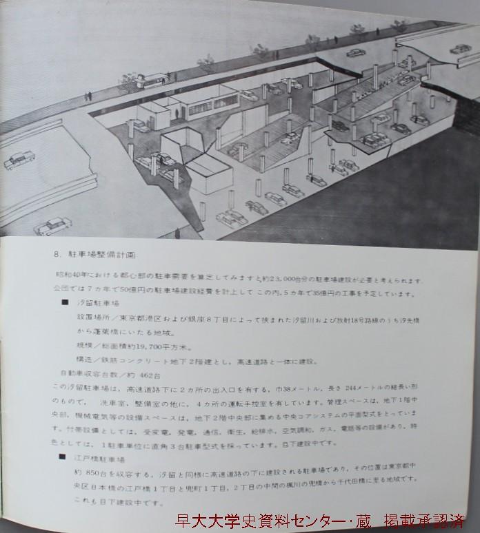首都高速道路公団事業のあらまし  (30)