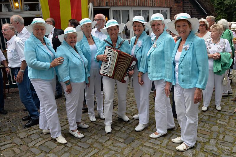 Fokkis Weidenfest 2014