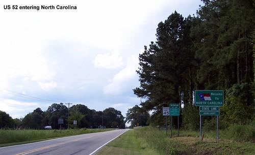 McFarlan NC