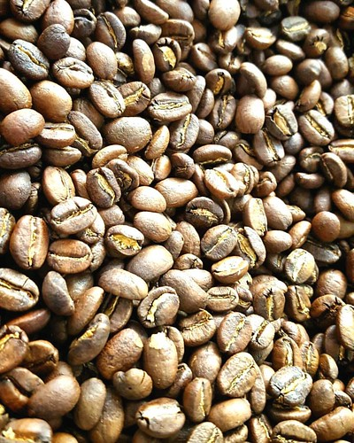 Roasted! Sulawesi Liang Bai Village. Come get yours and talk coffee! ☕❤