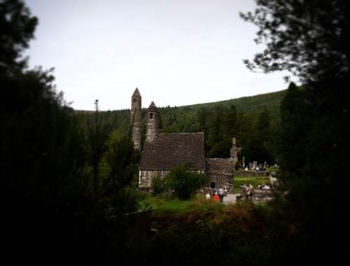 Dublino: gita a Glendalough