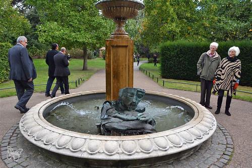 Frieze Sculpture Park 2016