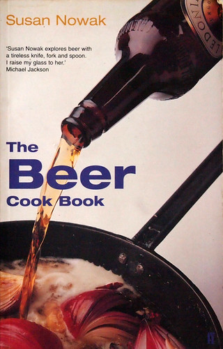 The Beer Cookbook