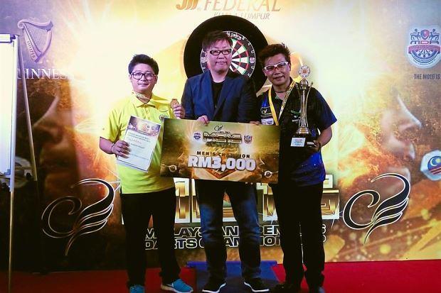 Malaysian Open 2016