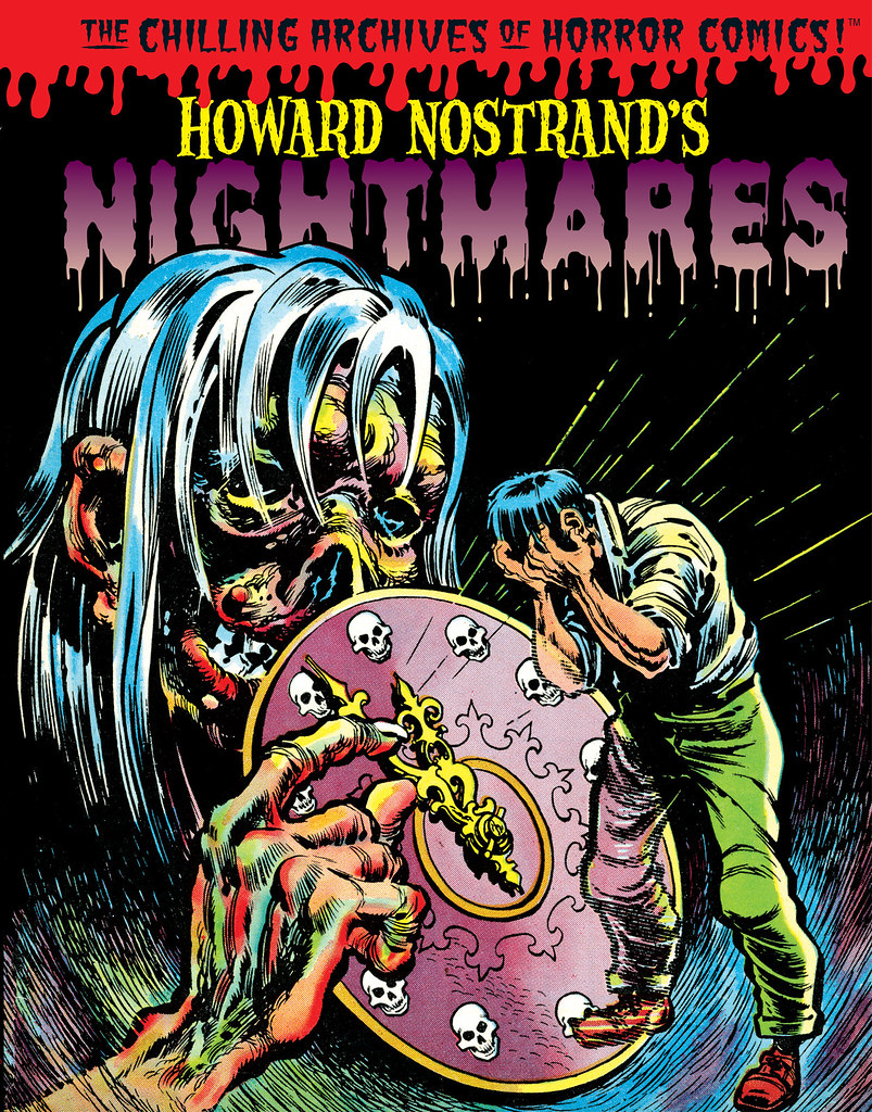 Howard-Nostrands-Nightmares