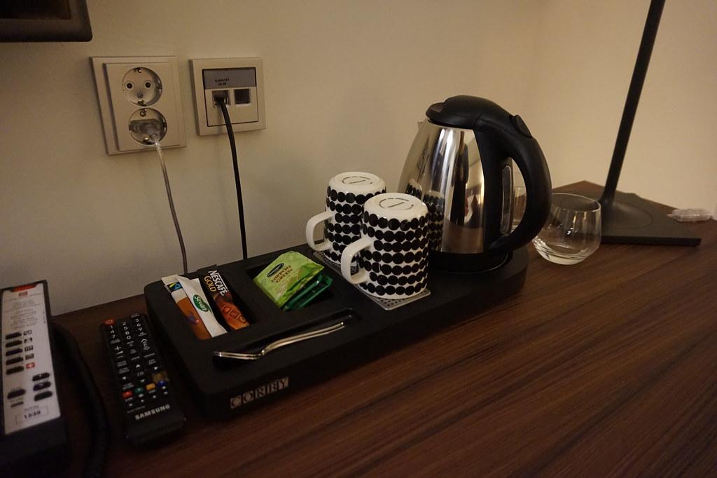Clarion Hotel Helsinki (7)