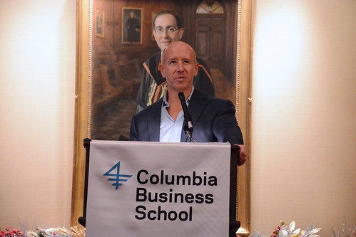 2015 Columbia Business School Real Estate Symposium