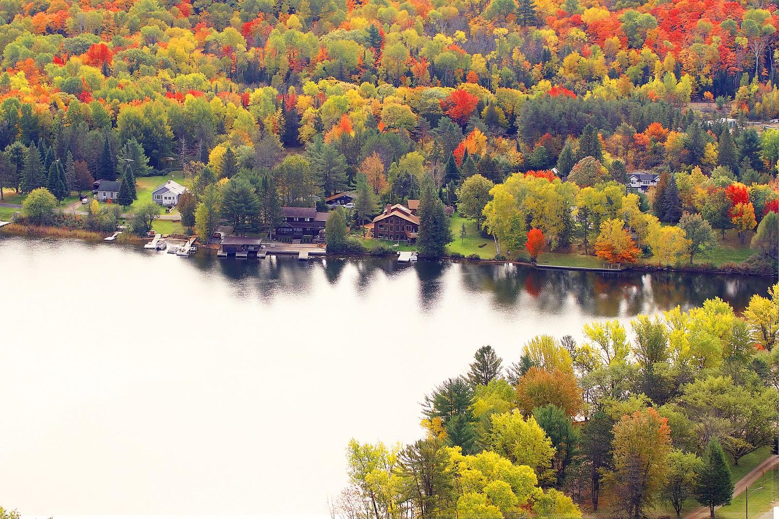 Algonquin Highlands, Canada