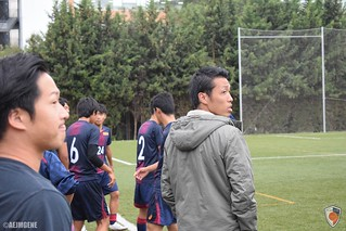 AE Josep Maria Gené - Technical Soccer School del Japó