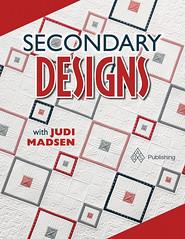 Secondary Designs Cover