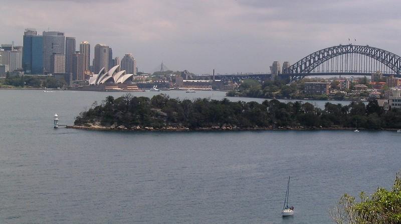 Sydney November 2006