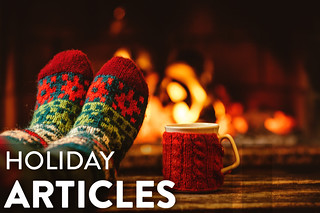 HOLIDAY ARTICLES