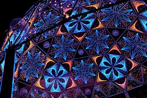 Galaxy Dome 04