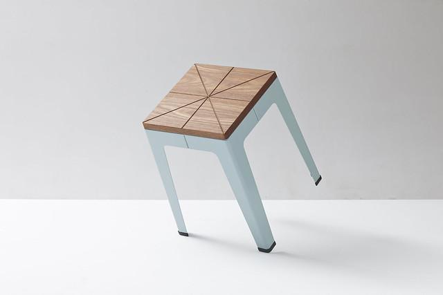 Wooden stool design by Nicholas Karlovasitis & Sarah Gibson Sundeno_02