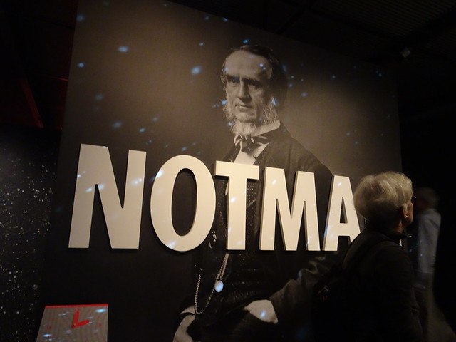 William Notman Exhibit