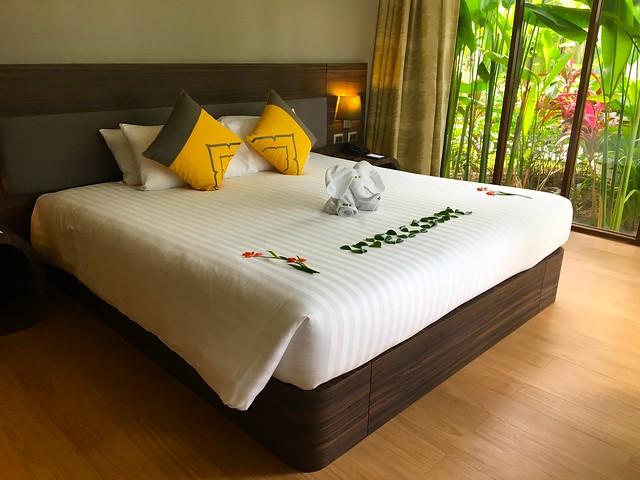 Novotel Phuket Karon Beach resort and Spa Thailand 4