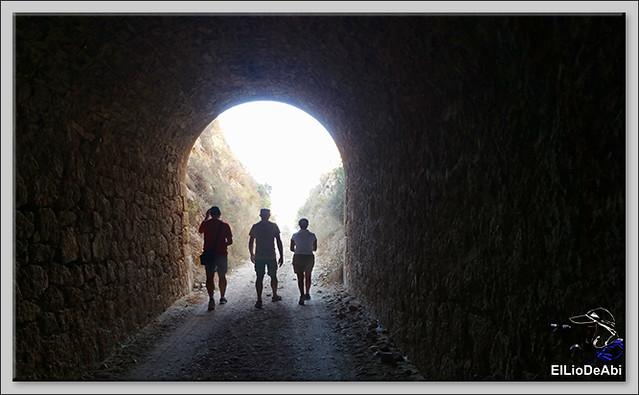 Ruta de la Mineria de Bédar (4)