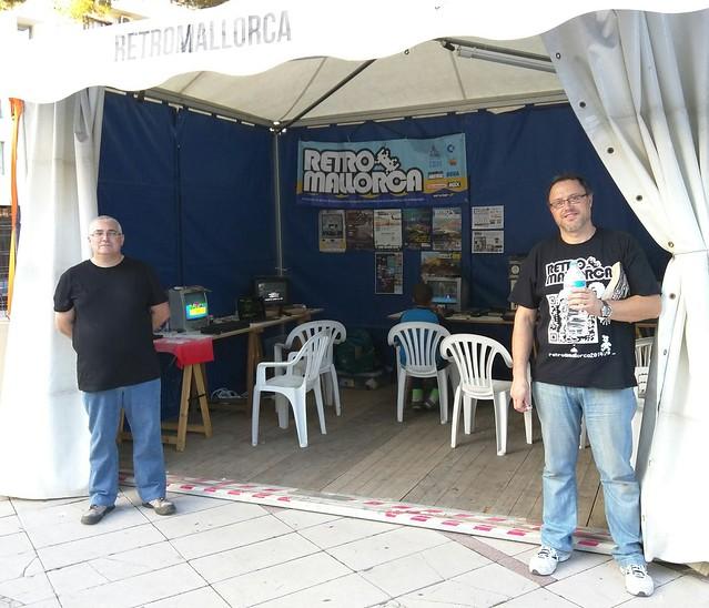 Fira de la Ciència de Inca 2015