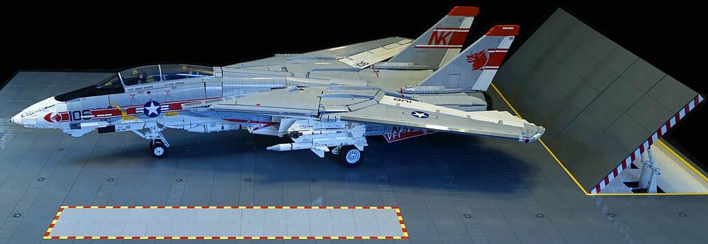 Lego Αεροπλάνα και Ελικόπτερα - Σελίδα 3 29935562190_ecd33a54fa_b