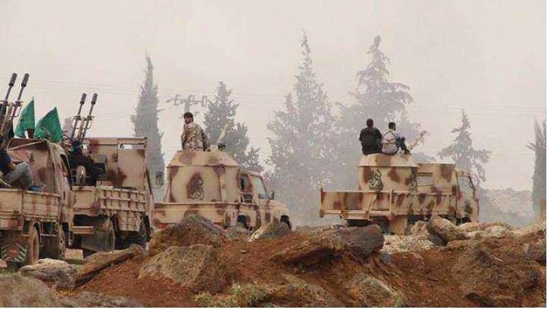 BMP1-turret-truck-syria-loyals-q-c2016-spz-1