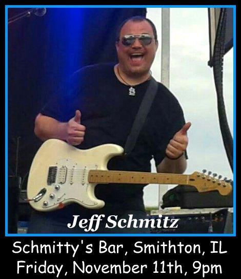 Jeff Schmitz 11-11-16