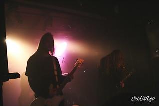 Oathbreaker, LoFi Milano 02/12/16