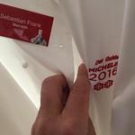 2 Sterne Sebastian Frank, Horvath, Berlin #gmd16 #GuideMichelin2016 #michelin #guidemichelin #restaurants #sterne #étoiles #berlin #muddastadt #hauptstadt #urban #igersberlin #igersgermany #germany #weilwirdichlieben #visitberlin #beberlin #meinberlin
