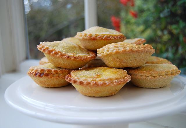 Mummy's Mince Pies | www.rachelphipps.com @rachelphipps