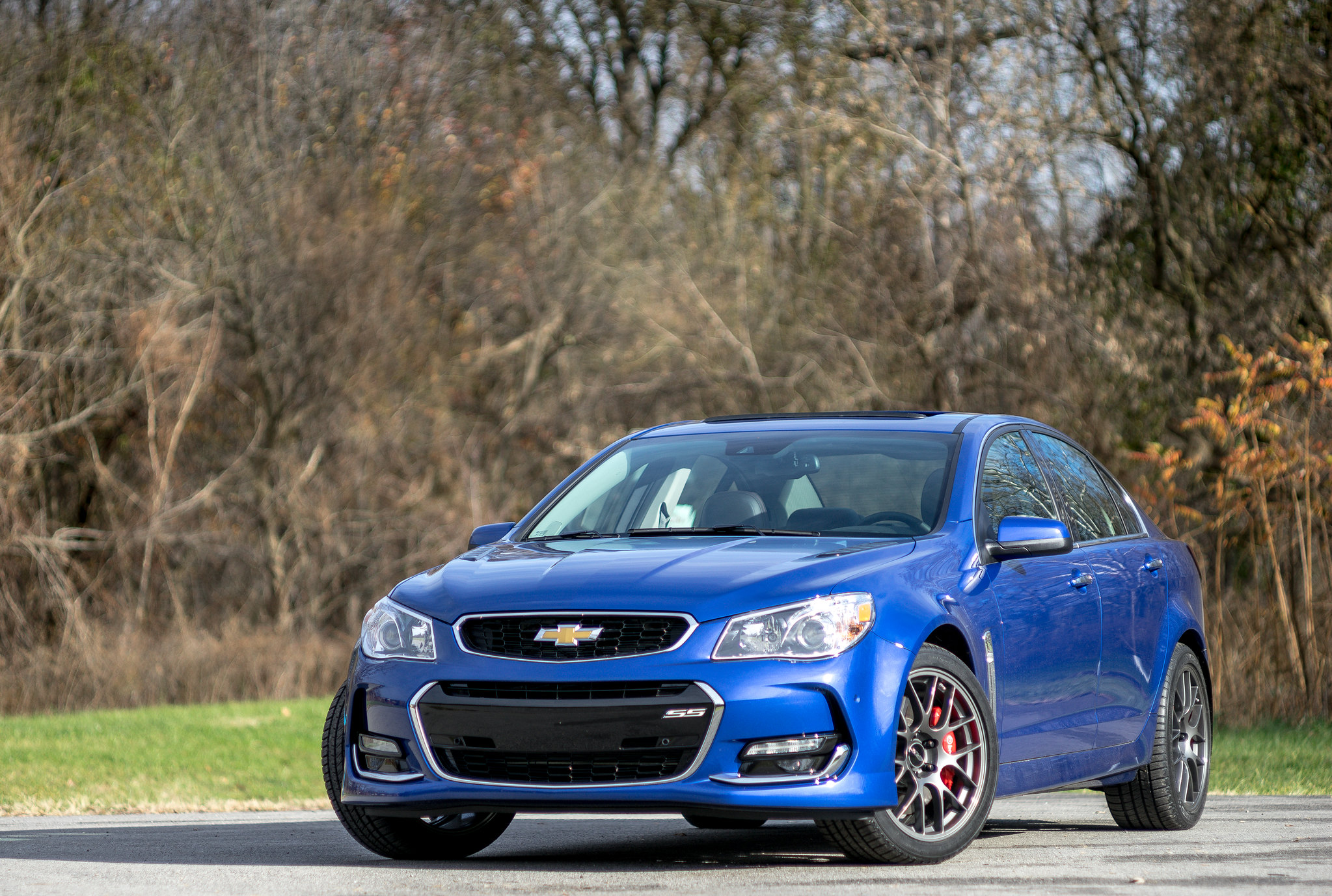Chevy Ss Forum | 2020 Top Car Models