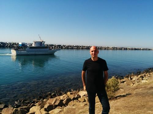 San Clemente (California) | La colombiana | Jla