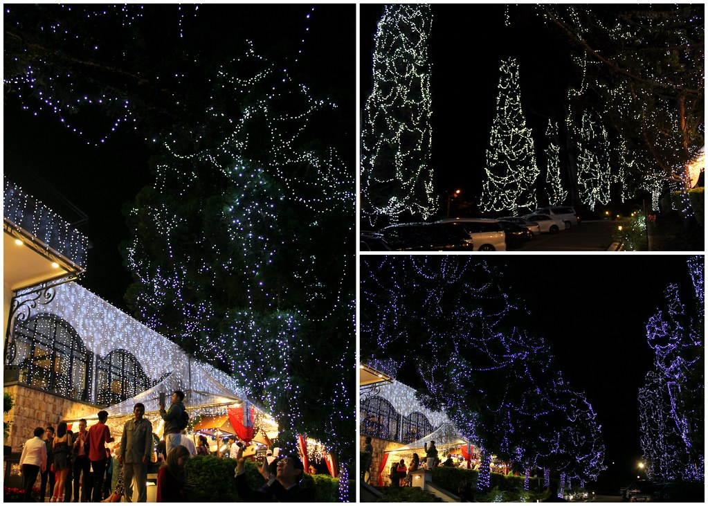 cameron-highlands-resort-christmas-event-lighting-ceremony