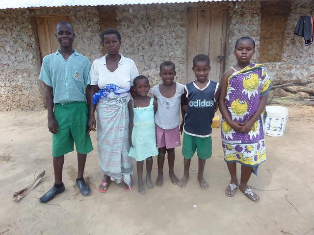 The Mgoti Family
