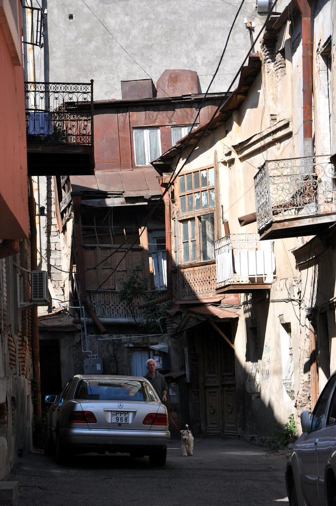 7 Достопримечательности Тбилиси