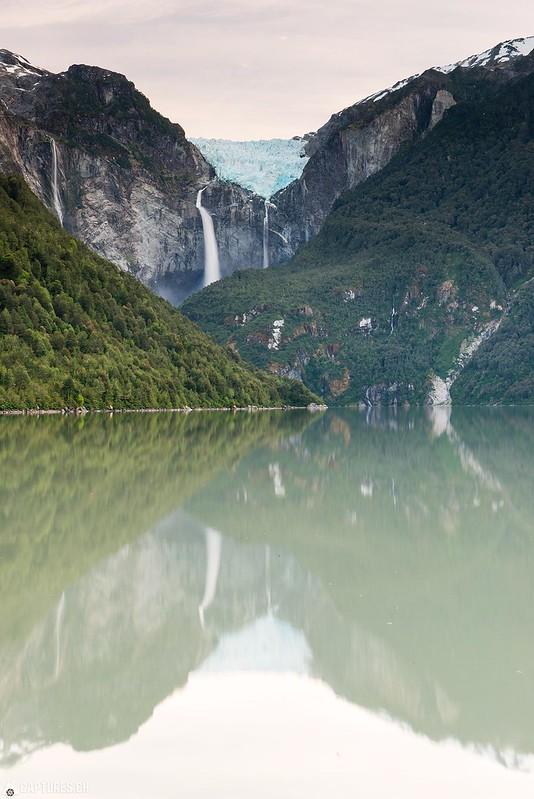Ventisquero Colgante - Parque Nacional Queulat