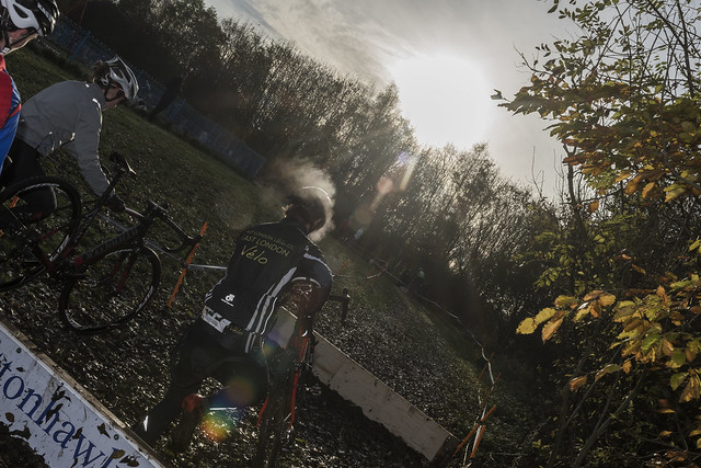 British Cycling National Trophy Series round 3, Hetton Lyons, 13 November 2016, Other Categories