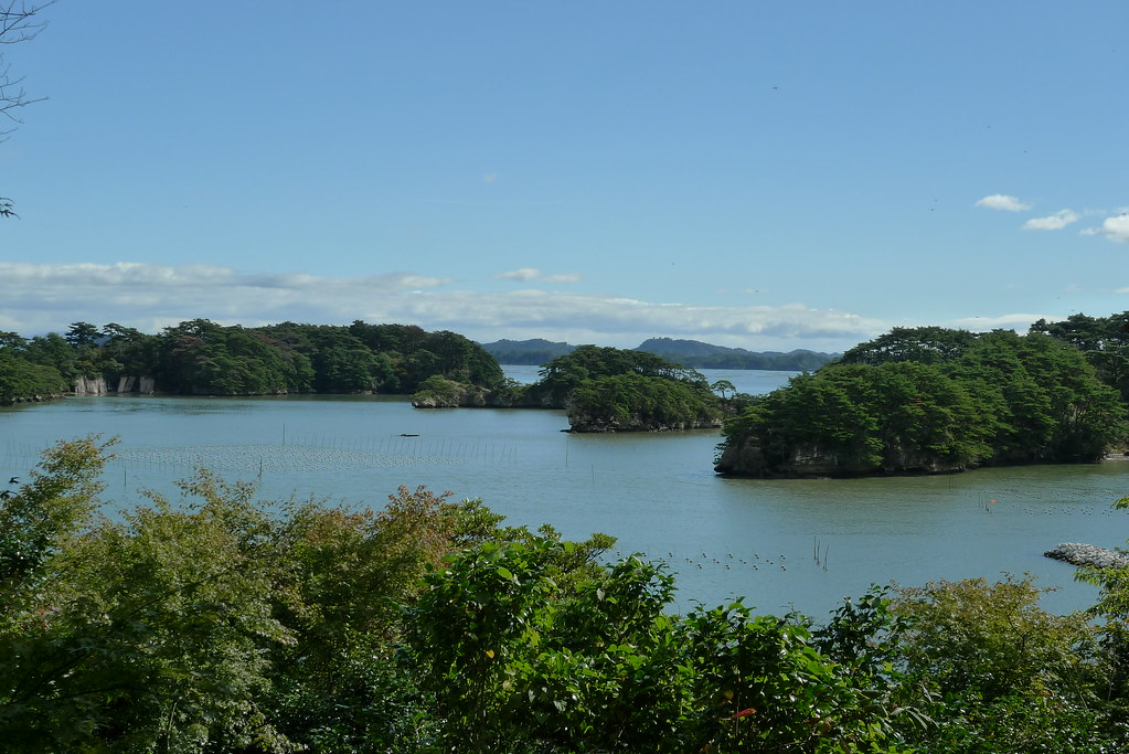 Matsushima 2013
