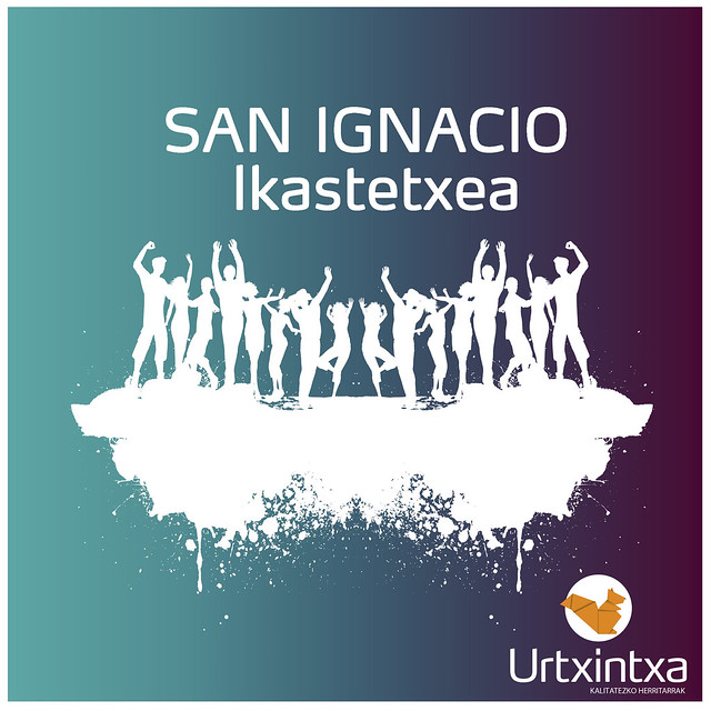 Batukada Kirolaria- San Ignacio Ikastetxea 2016/10/13-2016/10/14