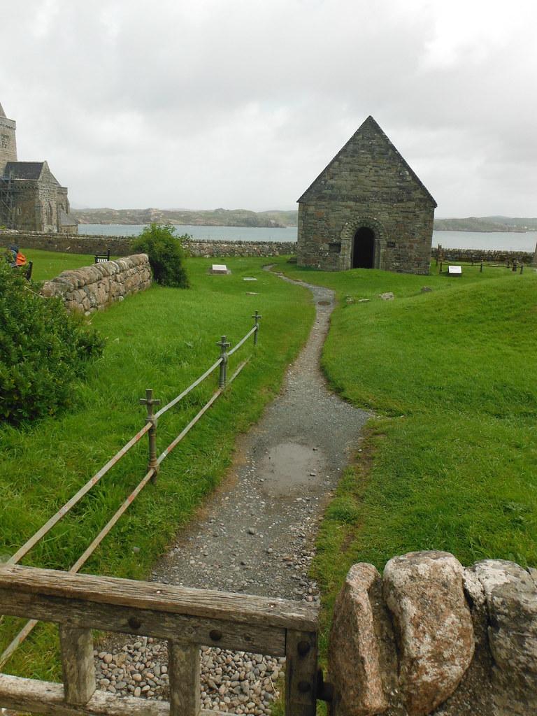Isle of Iona 2