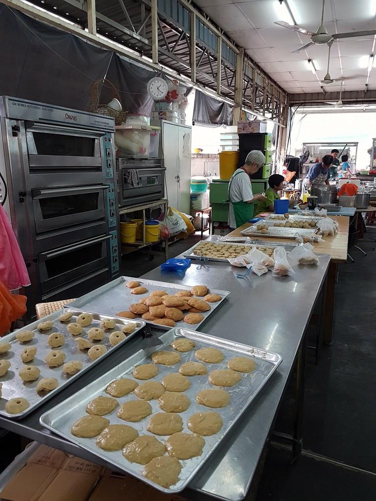 Vegetarian Food at Kun Yam Thong, Jalan Ampang KL