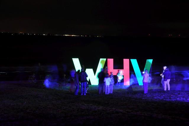 WHV Logo