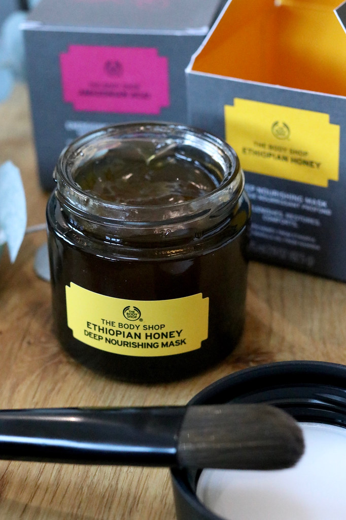 thebodyshop, the body shop, the body shop superfood mask, superfoodmask, review,beauty,facemasks,face masks, top 5 face masks, katelouieblog,