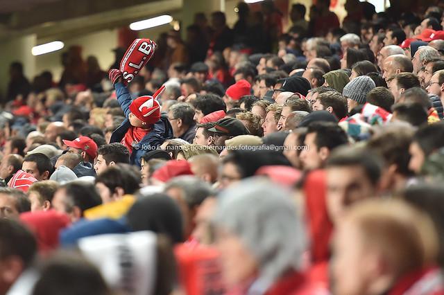 Benfica-Marítimo (Taça Portugal)