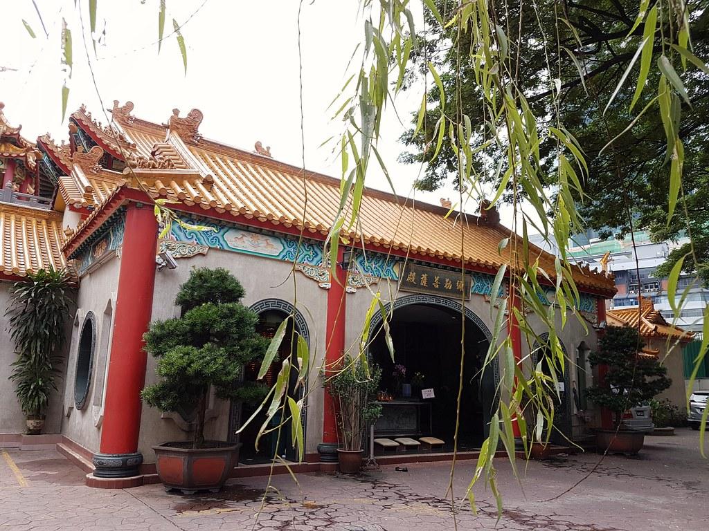 Kun Yam Thong, Jalan Ampang KL