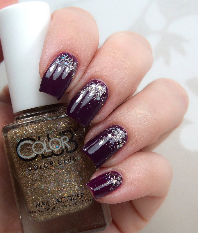 Color Club Three Wishes