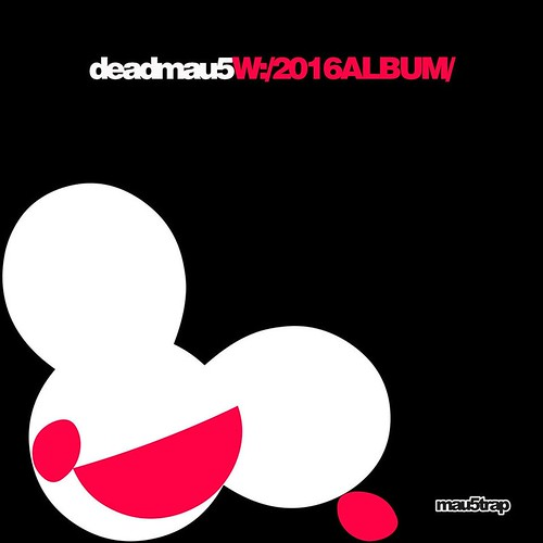 deadmau5 – W:/2016ALBUM/