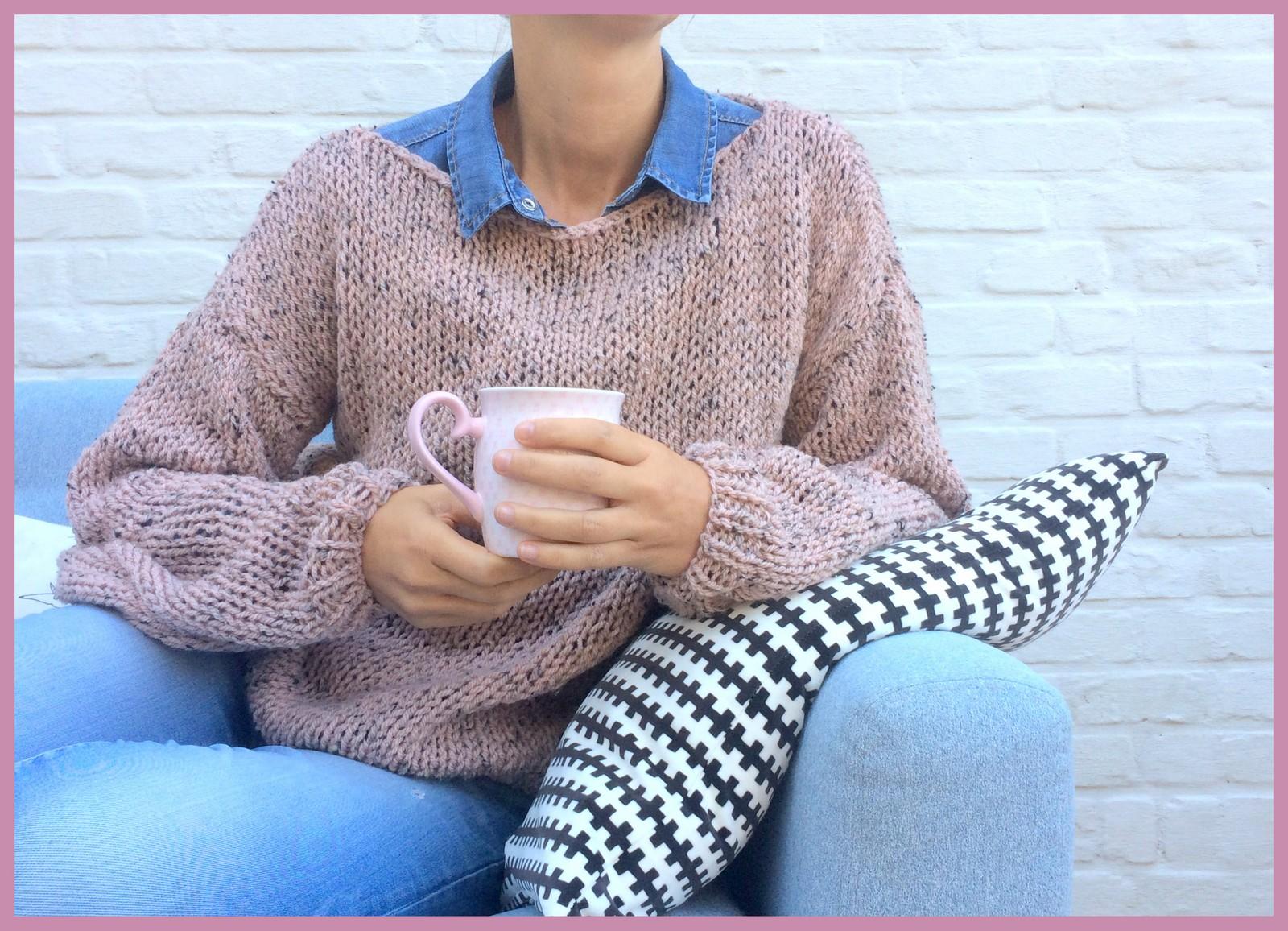 tweed knitwear 2