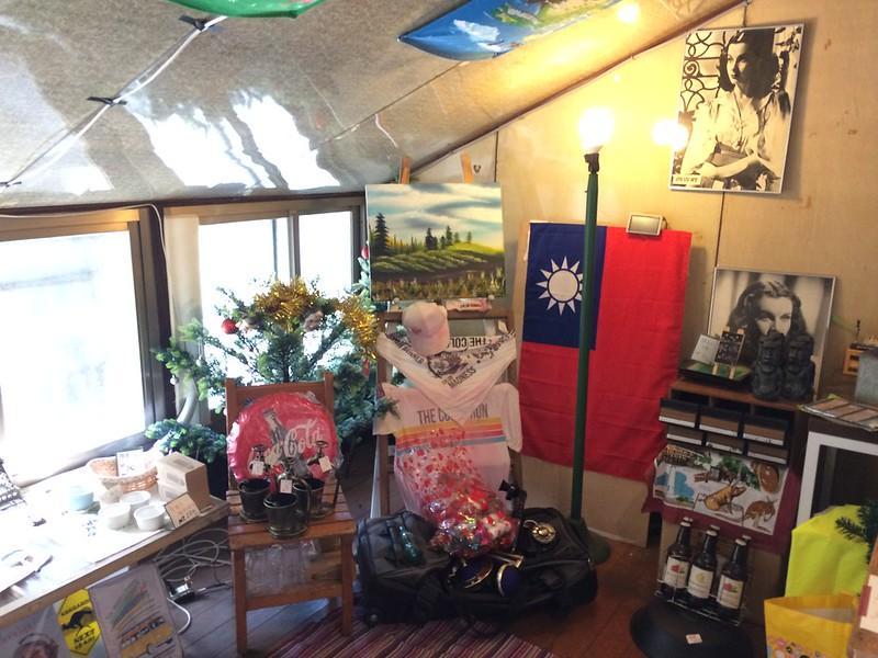 AShare Cafe 2F
