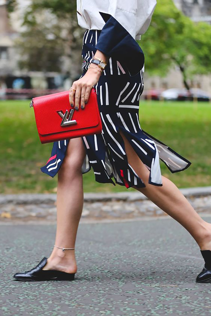 Loafers streetstyle outfit accessories style fashion trend6
